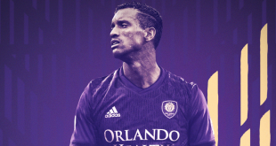 Orlando City SC sign Portuguese star Nani to Designated Player deal!