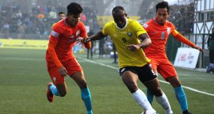 Indian Arrows to host sensational Real Kashmir FC in final home game!