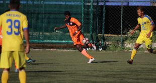 South United FC lose first home game 1-3 to Kerala Blasters Reserves!