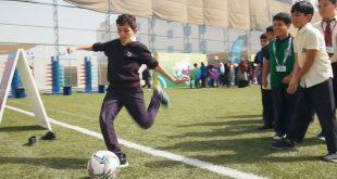 UAE 2019 Schools Programme inspires a generation!