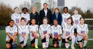 Barclays' record-breaking investment in the FA Women's Super League!