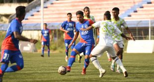 Roshan, Altamash on target as Bengaluru FC B beat ARA FC!