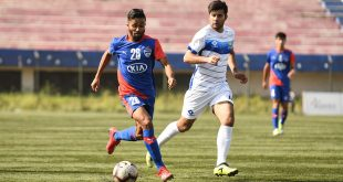 Bengaluru FC B held to a goalless draw by LoneStar Kashmir FC!