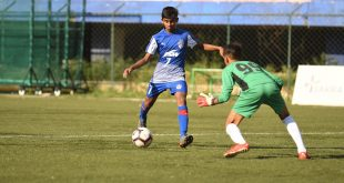 Bengaluru FC down Boca Juniors Football School for 5th straight Sub-Junior League win!
