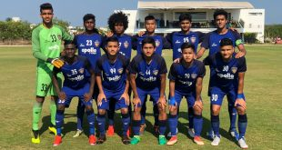 Narrow defeat for Chennaiyin FC B against Kerala Blasters Reserves!