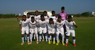 Free-scoring Chennaiyin FC U-13s begin with huge win!