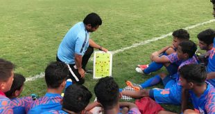 India U-15 gear up for 'demanding challenge' in South Africa!