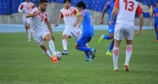 India eliminated from AFC U-23 Championship qualifiers, lose 0-2 to Tajikistan!