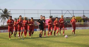 India out to break AFC U-23 Championship qualification jinx in Tashkent!