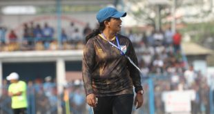 India Women Maymol Rocky: SAFF triumph puts us in perfect frame of mind for Olympic qualifiers!
