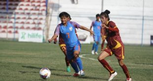 India Women charge into SAFF Women's Cup semifinal with 5-0 Sri Lanka win!