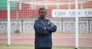 Mohammedan Sporting's Raghu Nandy warns off complacency against Rainbow AC!