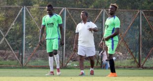 Second Division League: Mohammedan Sporting face Jamshedpur FC Reserves to stay alive!
