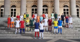 Nike to kit 14 international Women National Teams!