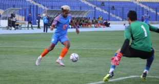 India lose 0-3 to Uzbekistan in AFC U-23 Championship qualifiers!