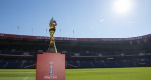 Over 720,000 tickets sold for 2019 FIFA Women's World Cup in France!