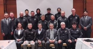 AFC Elite Futsal Coaching Instructors seminar begins journey with Module 1!