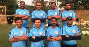 AIFF joins hands with AFC to refurbish Coaching Education System!