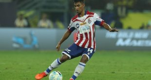 ATK & Eugeneson Lyngdoh terminate contract by mutual consent!