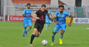 Minerva Punjab FC & Abahani Limited Dhaka share a draw in entertaining AFC Cup draw!