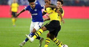 Bundesliga – Revierderby: Borussia Dortmund vs FC Schalke 04!