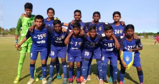 Qualified Chennaiyin FC U-13s end Chennai zone campaign in defeat!