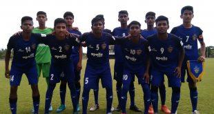 Resurgent Chennaiyin FC U-15s extend unbeaten run!