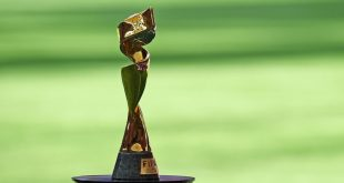 FIFA Women's World Cup Trophy to visit nine Host Cities in France!