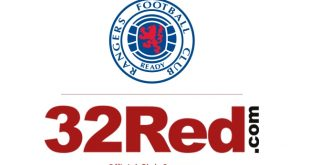 Glasgow Rangers announce multi-year partnership extension with 32Red!