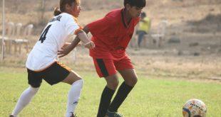 Haryana & Manipur grab last eight berth in Junior Girls Championship!