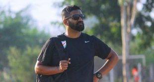 Alex Ambrose: FIFA U-17 Women's World Cup is a fantastic moment for Indian Football!