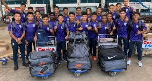 India U-15 boys to play USA, Mexico & Slovenia in Italy tournament!
