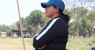 India Women's Maymol Rocky: FIFA U-17 Women's World Cup vital for next generation!