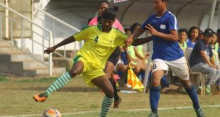 Jharkhand & Haryana enter Junior Girls Championship semifinals!