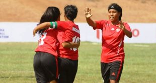 Mizoram, Himachal Pradesh & Kerala win big at Day 2 of Junior Girls Championship!