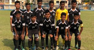 Mohammedan Sporting U-15 beat KUCTFA to be again top of Group B!