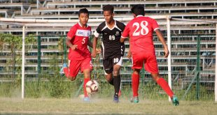 Wasteful Mohammedan Sporting U-15s held by ATK goalless!