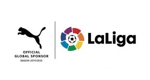PUMA becomes official partner of Spanish LaLiga!
