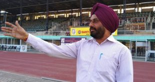 Punjab look to carry on Santosh Trophy legacy through coach Harjinder Singh!