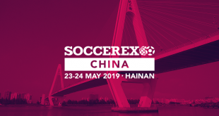 Soccerex unites global experts to support China's football industry!