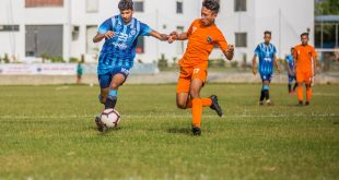 Minerva Punjab FC U-15s cruise past United Punjab Football Academy in 5-0 win!