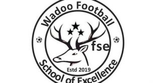 Mehrajuddin Wadoo launches Wadoo Football School of Excellence!
