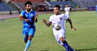 VIDEO – AFC Cup: Abahani Limited Dhaka 3-2 Chennaiyin FC – Match Highlights!