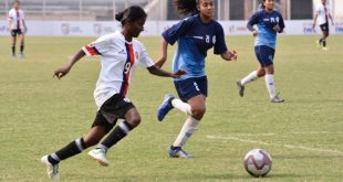 Bangalore United FC score first IWL campaign win!