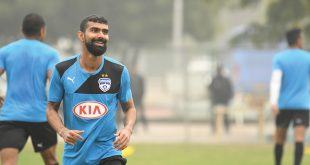 Kean Lewis signs extension with Bengaluru FC!