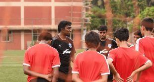 Bengaluru FC gear up for Sub-Junior League final against RFYC!
