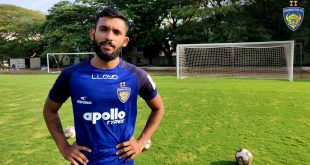 Chennaiyin FC sign versatile Edwin Vanspaul from Chennai City FC on two-year deal!