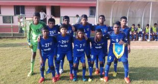 Chennaiyin FC U-13s play out goalless stalemate against FF Academy!