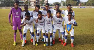 Chennaiyin FC U-13s bow out of Hero Sub-Junior League with thrilling draw!