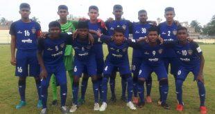 Chennaiyin FC U-15s draw Aizawl FC in Hero Junior League playoff opener!